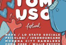 Cortomuso Festival Locandina
