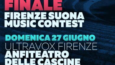 Firenze Suona Music Contest quadrato finale