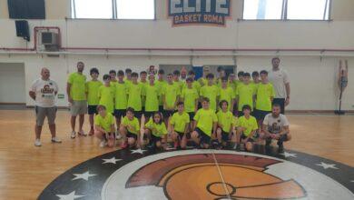 Santo Stefano Basket Roma 1