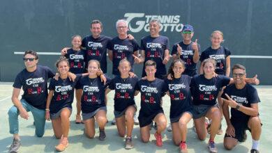 Tennis Giotto Promozione B2 1