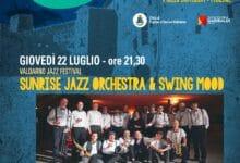 concerto jazz SUNRISE JAZZ BAND