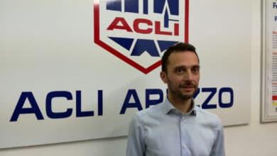 Acli Arezzo Massimo Casucci direttore Caf Acli 1