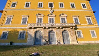 La Chianina Tenuta di Frassineto Gravel Bike Event 4