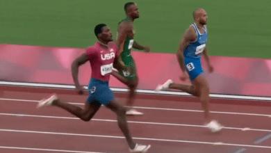 olimpiadi jacobs
