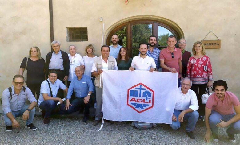 Acli Arezzo Giornata dei Circoli 1