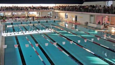 Chimera Nuoto Piscina comunale Foiano 1
