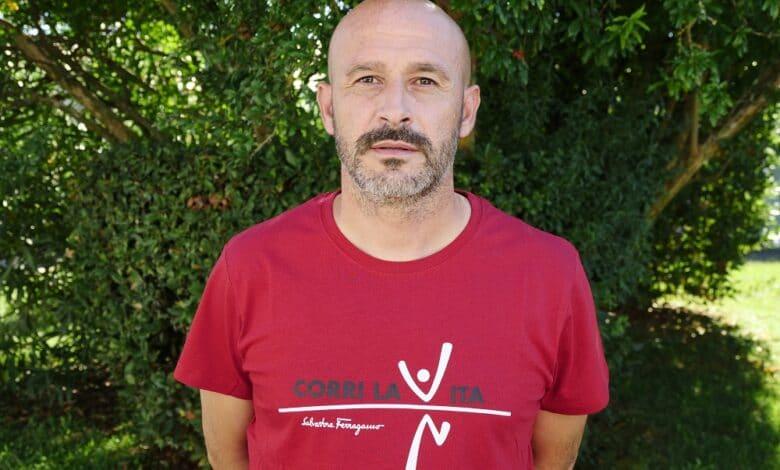 Corri la Vita Vincenzo Italiano