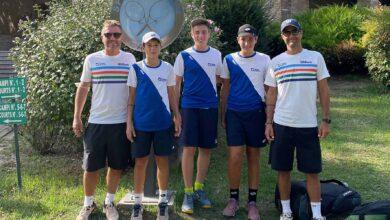 Tennis Giotto Under14 finali nazionali 1
