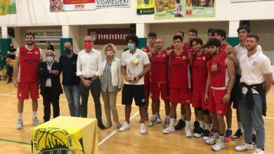 Virtus vince il Memorial Giorgio Brenci