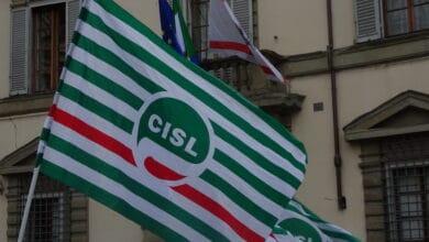 CISL FP Firenze Prato Regione Toscana Sanita 05.10.2021
