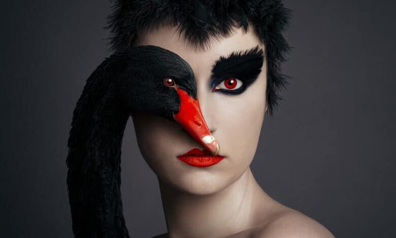 F. Borsi Black swan 2021