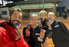 Tennis Giotto Under18 femminile 4