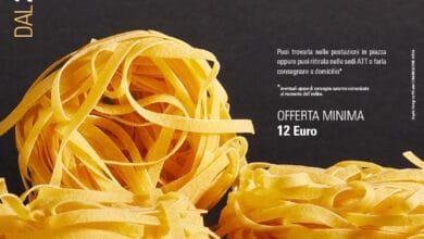 generica Campagna giornata mondiale Pasta